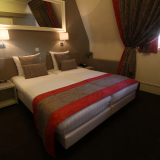 Smaller Budget Double Room